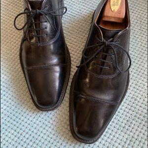 Allen Edmonds Soho dress shoe size 7 E